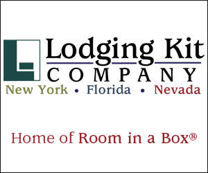 Lodging Kit logo