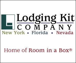 Lodging Kit logo
