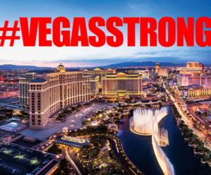 Vegas Strong logo