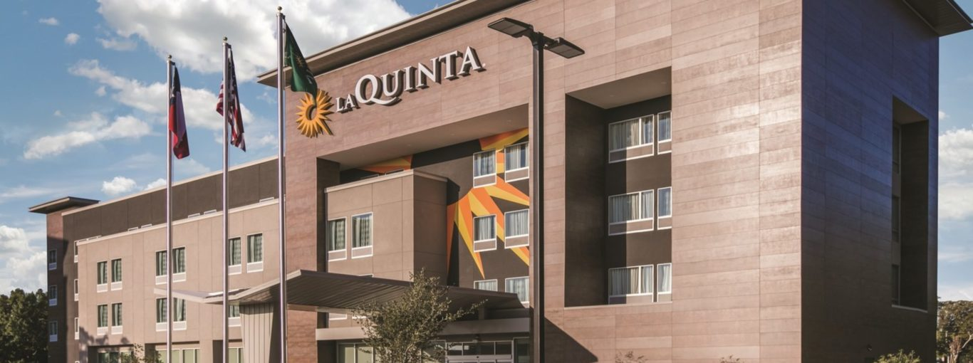 La Quinta Inn and Suites Dallas - Richardson TX