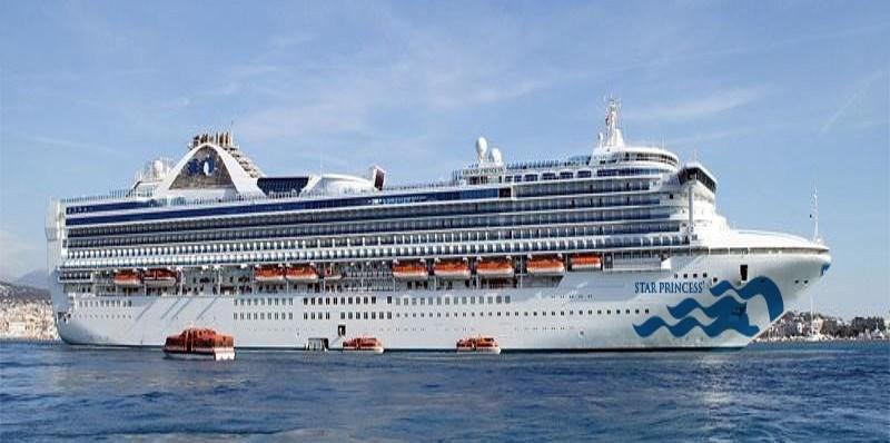 Princess Cruises Debuts New Features And Upgrades Onboard Star Princess To Start Hawaii Season