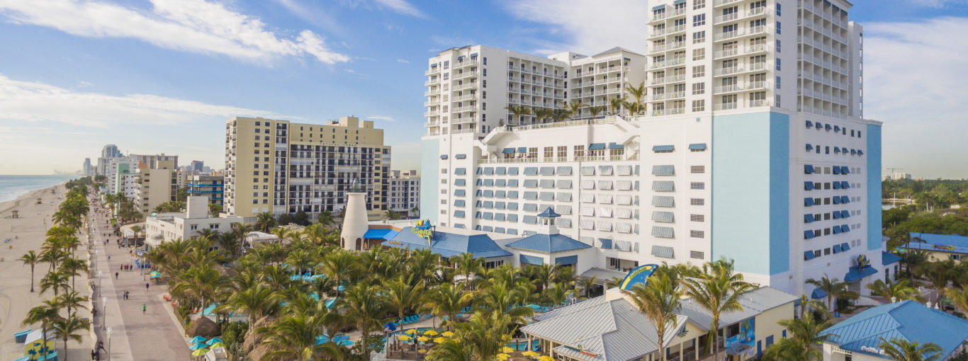 Margaritaville Hollywood Resort