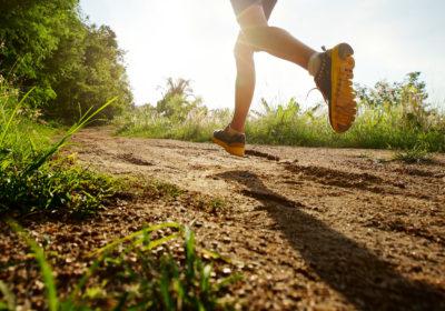 wellness running