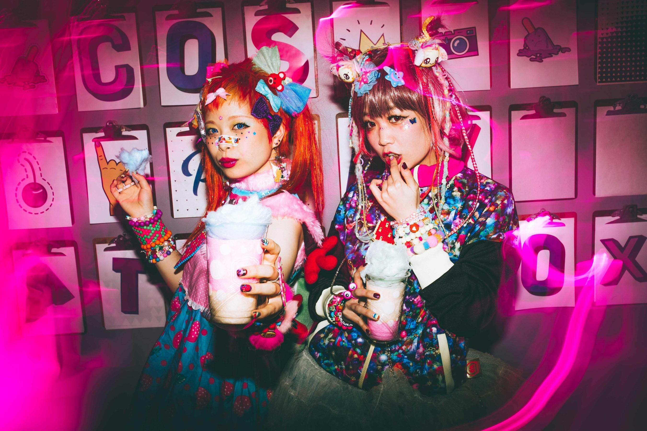ecd9cb6c236 Moxy Debuts In Japan With