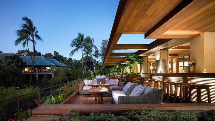 U S News World Report Releases 2018 Best Hotels Rankings Four Seasons Lanai