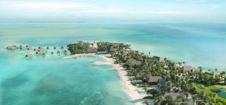 Four Seasons coming to Belize