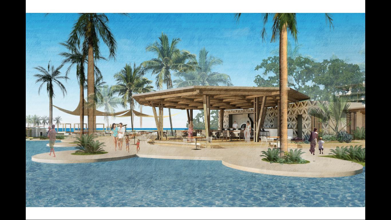 Conrad Hotels Amp Resorts To Expand Portfolio With New Resort In Mexico S Riviera Nayarit No Vacancy