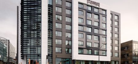 Noble Investment Group Staybridge Suites