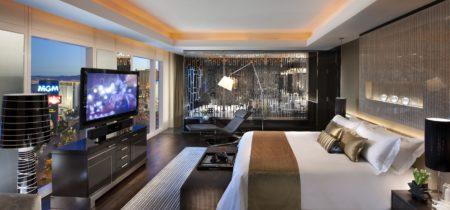 Mandarin Oriental las-vegas-suite-emperor-suite-bedroom-2