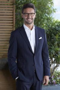 Langham CEO Stefan Leser