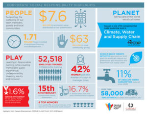 CSR-OnePage-Infographic Infographic