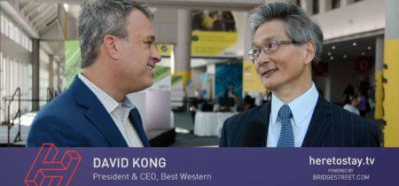 David Kong & Glenn Haussman