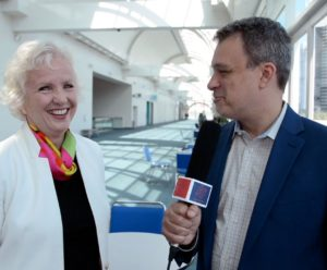 Janis Cannon, SVP Upscale Brands, Choice Hotels