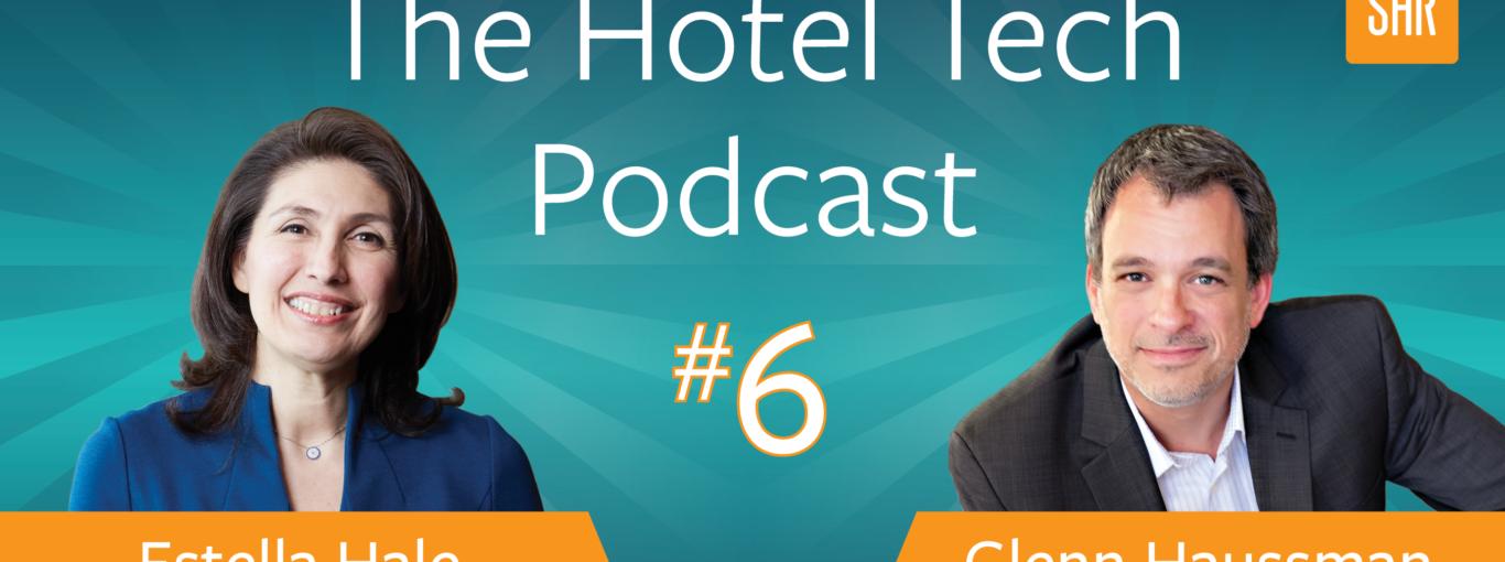 SHR18_Hotel Tech Podcast
