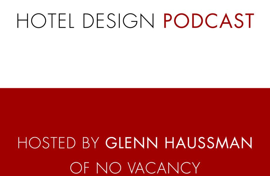Hotel Design Podcast - Show Templates3