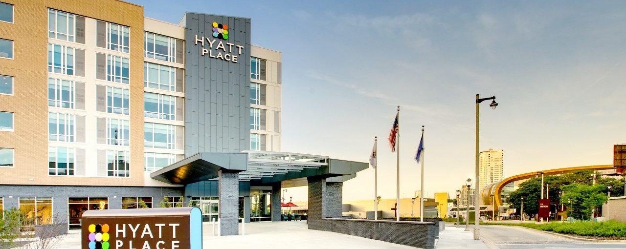 Hyatt Place Milwaukee Downtown