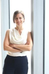 Julienne Smith, SVP, Development & Owner Relations for Hyatt Place and Hyatt House, North America.