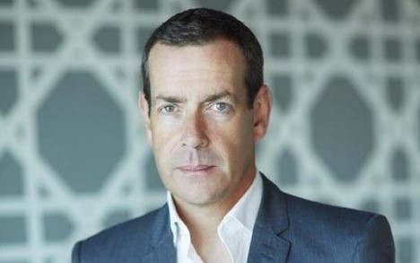 Bill Walshe, CEO Viceroy Hotel Group