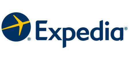 EXPEDIA.COM LOGO