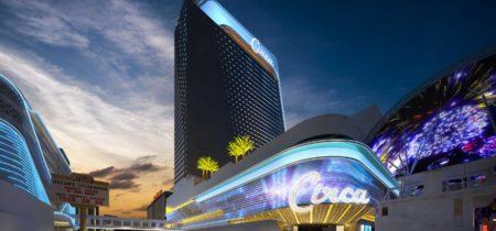 Circa Resort & Casino