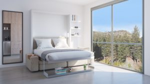 Yotel Pad Mammoth bedroom
