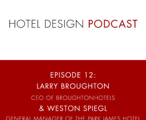 Hotel Design Podcast - Show Templates_Ep12