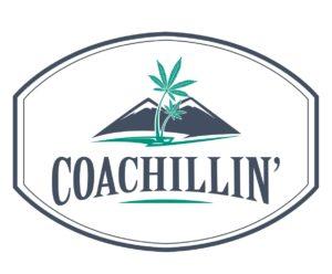 Coachillin' logo