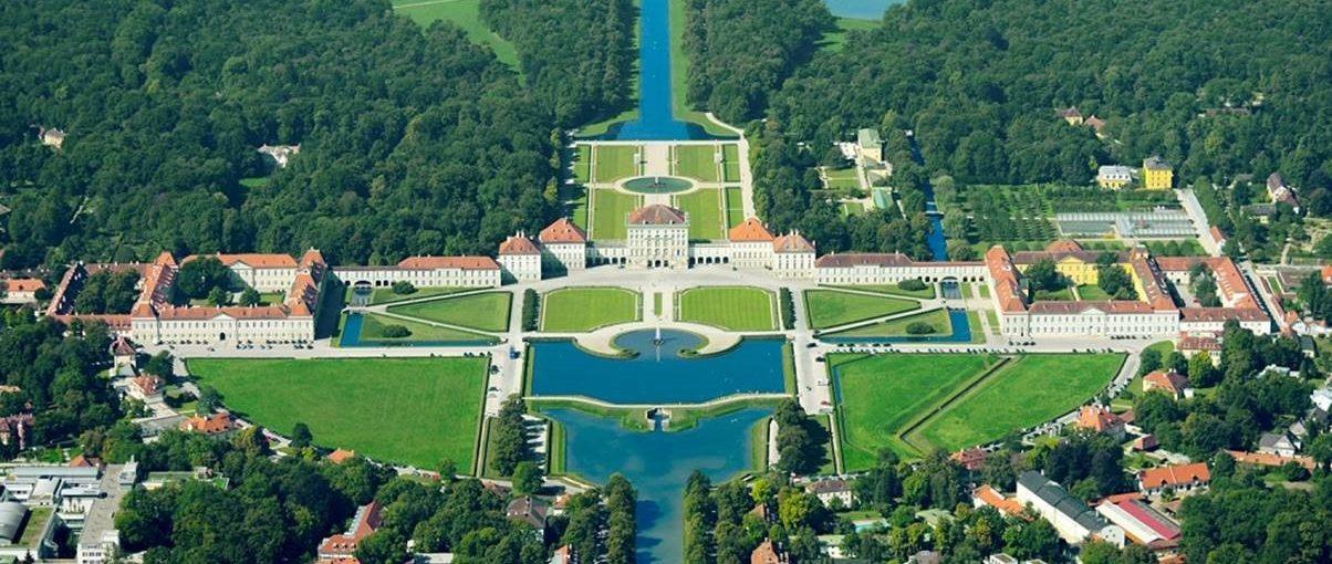 Nymphenberg Palace Munich