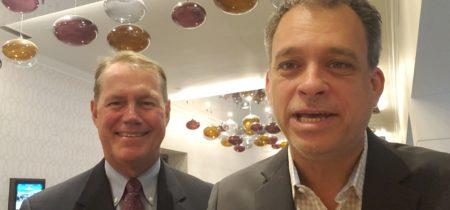Representative Ed Case and Glenn
