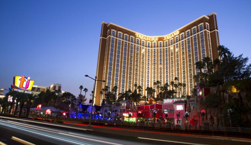 Treasure Island – TI Hotel & Casino