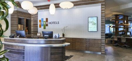 EVEN Hotels_Miami