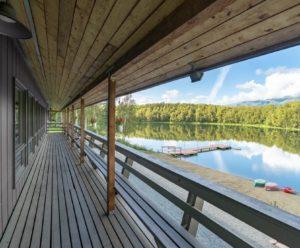 Meir Lake