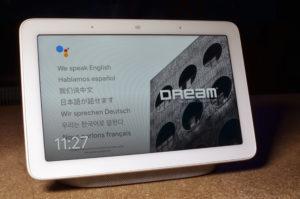 Google Hub at Dream Downtown