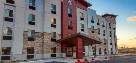 My Place Hotel West Phoenix/Avondale, AZ