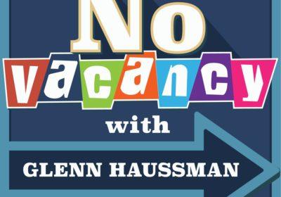 No Vacancy Logo 2019